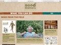 seedmatters.org Blog