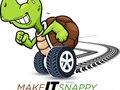 Make It Snappy | Logo