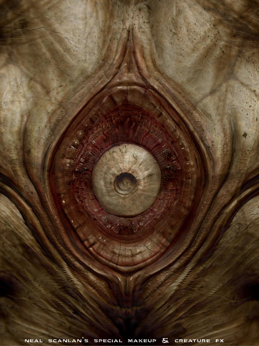 Ivan Manzella e gli alieni di Prometheus