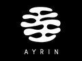 Ayrin | Logo for New York based fashion designer.