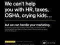 USA Today b2b ad