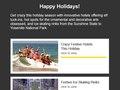 YP December eNewsletter 2