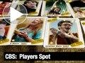 CBS Players :20