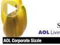 AOL Corporate Sizzle