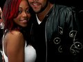 LaTavia Roberson first girl of Desinty Child And Rockmond Dunbar Soulfood serious