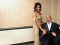 Dawnn Lewis (AKA) Jalesssa From A Different World & James Avery (AKA) Phillip Banks
