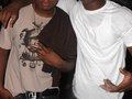 R&B Artist Neo and Rapper Young Joc