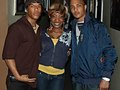 Roq Monte First lady of Grand Hustle and the KING T.I.