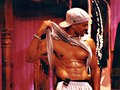 Shemar Moore Fabric of a man Stageplay