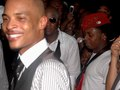 Rapper T.I. King Private Birthday Party