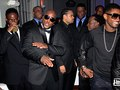 JEEZY Private Party with his boy USHER
