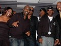 Jagged Edge Ryan Cameron and Young Joc