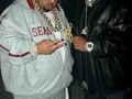 Rapper Jazze Pha and Twista