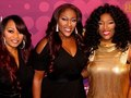 The R&B Group SWV when music was good.