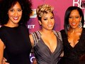 Tracee Ellis Ross, Keyshia Cole, Regina King at Black Girl Rock