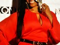 BET Reality Show A Family Affair Toya