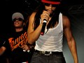 Rapper Lil John from the ATL