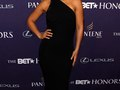 R&B Artist Alicia Keys at the BET HONORS