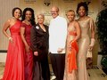 Lady, Sheryl Lee Ralph, Shirley Franklin,Tom Joyner, Donna Richardson, Dawnlewis Trumpet Awards