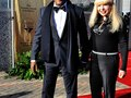 Charlie Wilson and is Wonderful Wife at the 2013 ANNUAL TRUMPET AWARDS