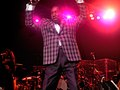 THE BEST R&B EVER!!!  The Ultimate Valentine Day Concert EDDIE LEVERT