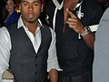 Bobby V and Slimm