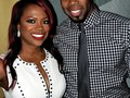 Kandi and Derek Blanks
