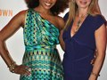 House Wifes of Atlanta Cynthina Bailey, Kari Wells from  Married to Medicine