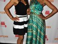 Mimi from Love and Hip Hop Atlanta and House Wifes of Atlanta Cynthina Bailey,