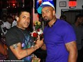 Love and Hip Hop Benzino and Luscious from V 103