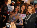 Towanda Braxton Fabulous BIRTHDAY CELEBRATION
