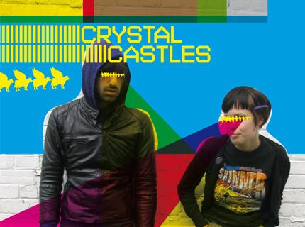 Crystal Castles, A3