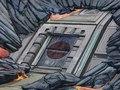 SWG: Lava Blast Door