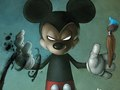 Epic Mickey Try-Out