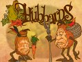 -A simple look and feel concept for 'the Hubbards'