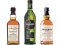 Ambition for William Grant & Sons : Triple malt