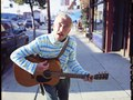 Guitar player Silver Lake