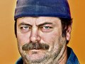 Nick Offerman