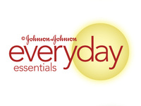 Johnson &amp; Johnson Everyday Essentials Logo