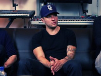 Ryan Phillippe and the Newton Brothers Interview with Ladygunn TV