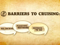 Barriers To Cruising