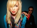 Ting Tings for Sony Records