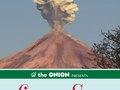 The Onion Presents Love, Sex, and Other Natural Disasters, Quirk Books, 2012.