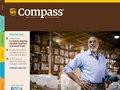 UPS Compass Digital Magazine
