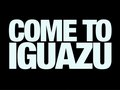 Travel commercial for Iguazu, South America