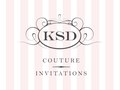 Flash intro for KSD Couture Invitations™