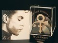 Packaging design for music artist Prince - redesign of The Hits Collection