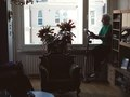 Kaisa is 103 years old, living alone and taking care of herself. Suomen Kuvalehti, 2013.
