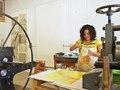 Favianna Rodriguez - A Portrait Film