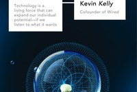 What Technology Wants · Kevin Kelly · Penguin Books
